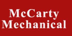 Mccarty Mechanical