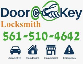 Door N Key - Locksmith West Palm Beach