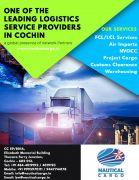 Nautical Cargo Pvt. Ltd. India