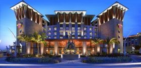 Goldens Hotel
