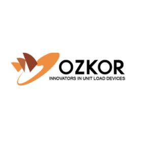 Ozkor Plastic Pallets