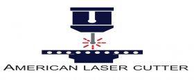 American laser cutter