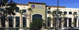 Summit College – Santa Ana Campus