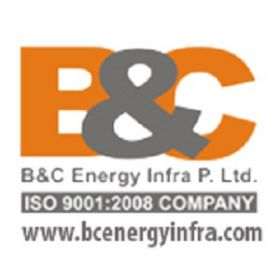 B&C Energy Infra Pvt Ltd
