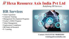 Hexa Resource Axis India Pvt td