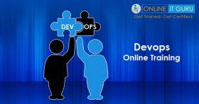 Devops Online Training Hyderabad