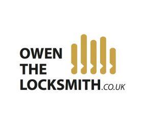 Owen the Locksmith Worthing