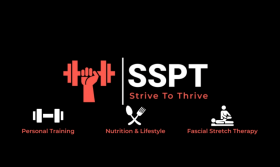 Scott Shaheen Personal Training