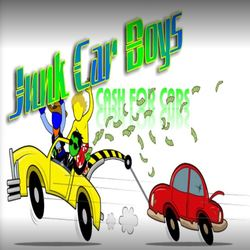 Junk Car Boys - Cash For Cars