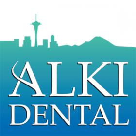 Alki Family Dental - West Seattle