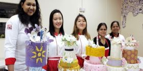 Institute of Baking and Cake Art