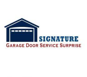 Signature Garage Door Service
