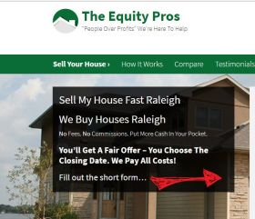 Sell My Raleigh House Fast