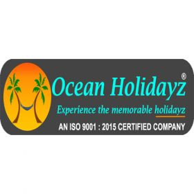 Ocean Holidayz - Group Tours, Holiday Tours, Honeymoon Tour Packages.