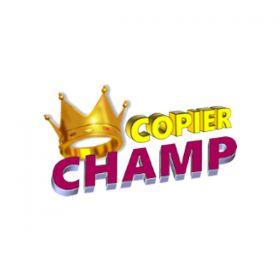 COPIER CHAMP SINGAPORE - COPIER RENTAL/LEASING/SALES SERVICES