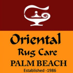 Oriental Rug Care Palm Beach