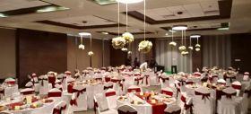 Club Botanika Banquet hall