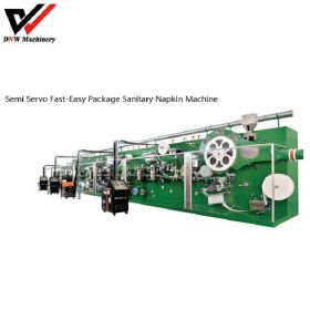 DNW Diaper Production Line Manufacturer Co Ltd