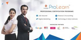 Advanced Certification Courses - Manipal Prolearn