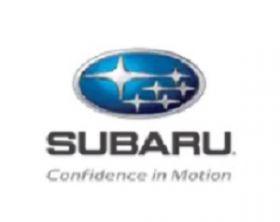 Jensen Subaru