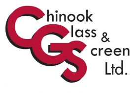 Chinook Glass & Screen Ltd.