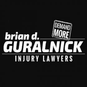 Brian D. Guralnick Injury Lawyers