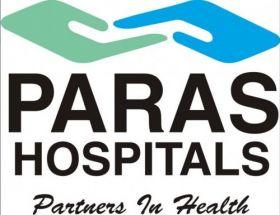 Paras HMRI Hospital, Patna