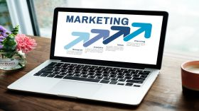 Edigital marketing services