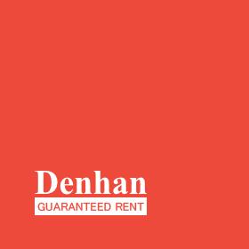 Denhan Guaranteed Rent