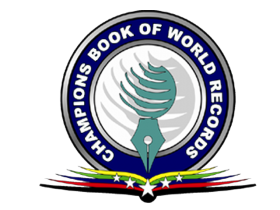 CHAMPIONS BOOK OF WORLD RECORDS