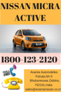 Ananta Automobiles (P) Ltd