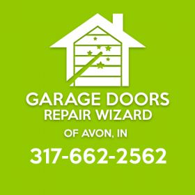 Garage Doors Repair Wizard Indianapolis
