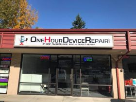 Redmond iPhone Repair