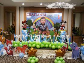 Decent Birthday Party Planner in Indirapuram , Ghaziabad , organizers