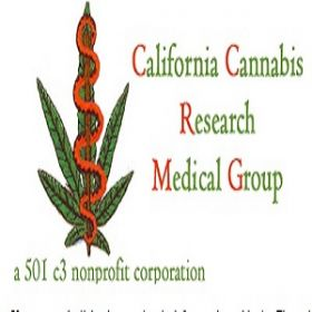 California Cannabis Research Medical Group