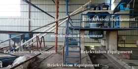 Brickvision Equipment