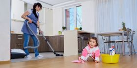 House Cleaning San Diego
