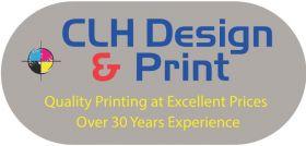 CLH Design & Print