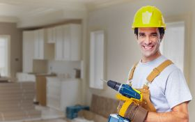local Specialty Contractor - Diy Construction