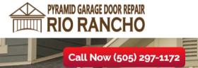 Pyramid Garage Door Repair