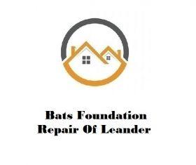 Bats Foundation Repair Of Leander