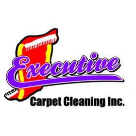Executive Carpet Cleaning Inc.