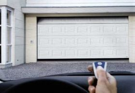 Automatic Garage Doors in Pakistan