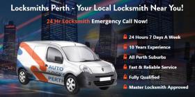 Locksmiths Perth 24/7