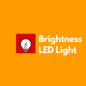 Brightness LED Light