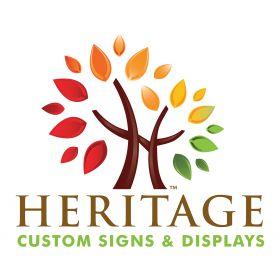 Heritage Custom Signs & Displays
