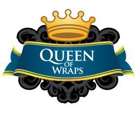 Queen of Wraps