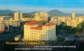 1 BHK 2 BHK Offers Apartments Hiranandani Fortune City Panvel Navi Mumbai