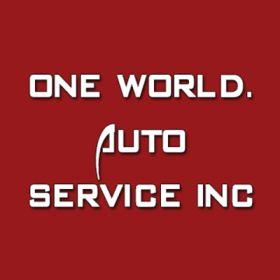 Auto Body Repair & Car Collision Shop - One World Auto Service