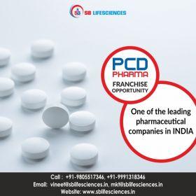 SB Lifesciences-PCD Pharma Franchise Company